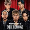 EXILE THE SECOND / Shut up Shut up Shut up (CD+DVD) CD