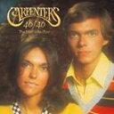 [CD]CARPENTERS カーペンターズ/40/40【輸入盤】