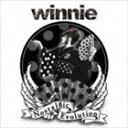 winnie / Nostalgic Evolution [CD]