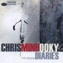 【21%OFF】[CD] クリス・ミン・ドーキー(ac-b、silent b、prog、key、p、distortion b、vo、b fx)/ザ・ノマド・ダイアリーズ