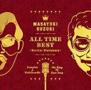[CD] 鈴木雅之/ALL TIME BEST 〜Martini Dictionary〜(通常盤)
