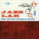 其它 - ジジ・グライス&ドナルド・バード(as/tp) / ジャズ・ラブ(完全限定盤/SHM-CD) [CD]