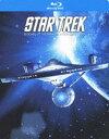 [Blu-ray] スター・トレックI-X 劇場版BOX