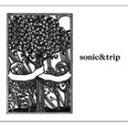 CD - sonic&trip / no place [CD]