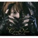 T.M.Revolution / CLOUD NINE(通常盤) CD