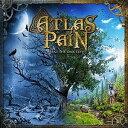 重金属硬摇滚 - 輸入盤 ATLAS PAIN / WHAT THE OAK LEFT [CD]