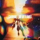 Other - 輸入盤 CARIBOU / UP IN FLAMES (LTD) [LP+CD]