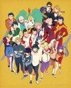 体操ザムライ DVD BOX(完全生産限定版) [DVD]