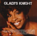 Other - [CD]GLADYS KNIGHT グラディス・ナイト/ICON【輸入盤】