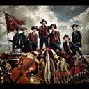 Kis-My-Ft2 / 赤い果実(初回生産限定盤A/CD+DVD) CD