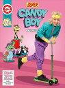 RYUCHELL / SUPER CANDY BOY [CD]