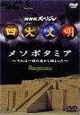 [DVD] NHKスペシャル 四大文明 第二集 メソポタミアそれは一粒の麦から始まった
