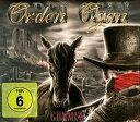 重金属硬摇滚 - [CD]ORDEN OGAN オルデン・オーガン/GUNMEN (LTD)【輸入盤】