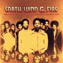 其它 - [CD]EARTH WIND & FIRE アース・ウィンド・アンド・ファイアー/VERY BEST OF【輸入盤】