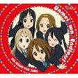 [CD] 放課後ティータイム/映画 けいおん! テーマ曲&OP曲: Unmei♪wa♪Endless!(通常盤)