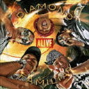 Rap, Hip-Hop - DIAMOND FAMILIA / ALIVE [CD]