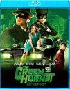 【25%OFF】[Blu-ray] グリーン・ホーネット