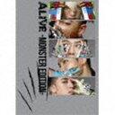 BIGBANG / ALIVE -MONSTER EDITION-(通常盤/CD+DVD) CD