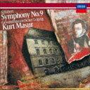 古典 - クルト・マズア(cond) / シューベルト:交響曲第9番≪ザ・グレイト≫(SHM-CD) [CD]