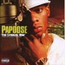 Rap, Hip-Hop - [CD]PAPOOSE パプーズ/LYRICAL ONE【輸入盤】