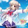 [CD] (ゲーム・ミュージック) PCゲーム なないろ航路 ボーカルミニアルバム: 海と青空と歌声と