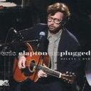 CD ERIC CLAPTON エリック クラプトン/UNPLUGGED【輸入盤】