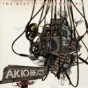 [CD] AKIO BEATS/WORKS -THE BEST OF AKIO BEATS MIX-