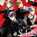 [CD] SolidS/SolidS ユニットCD -RED-