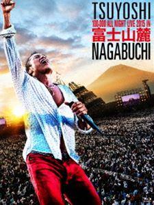 [Blu-ray] 長渕剛/富士山麓 ALL NIGHT LIVE 2015