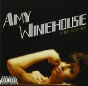 Dance Music - 輸入盤 AMY WINEHOUSE / BACK TO BLACK [CD]
