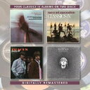 輸入盤 CLASSICS IV / SPOOKY / MAMAS & PAPAS SOUL TRAIN / TRACES / SONG 2CD