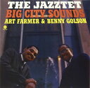 [CD]ART FARMER & BENNY GOLSON アート・ファーマー&ベニー・ゴルソン/JAZZTET BIG