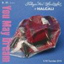 Techno, Remix, House - [CD] TOKYO No.1 SOUL SET + HALCALI/You May Dream