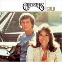 [CD]CARPENTERS カーペンターズ/GOLD【輸入盤】
