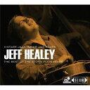 Gospel - [CD] ジェフ・ヒーリー/ベスト・オブ・ストーニー・プレイン・イヤーズ