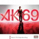[CD] AK-69/Road to The Independent King(通常盤/2CD)