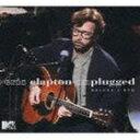 [CD] エリック・クラプトン/アンプラグド〜アコースティック・クラプトン DELUXE(2CD+DVD)
