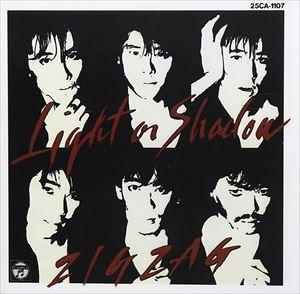 ZIGZAG / LIGHT or SHADOW(オンデマンドCD) [CD]