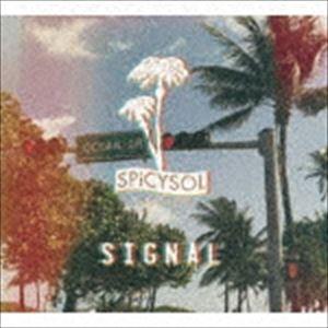 SPiCYSOL / SIGNAL [CD]