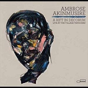 [CD]AMBROSE AKINMUSIRE アンブローズ・アキンムシーレ/RIFT IN DECORUM: LIVE AT THE VILLAGE VANGUARD【輸入盤】