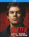 デクスター シーズン3 Blu-ray BOX [Blu-ray]