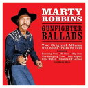 Other - 輸入盤 MARTY ROBBINS / GUNFIGHTER BALLADS [2CD]