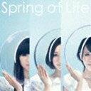 [CD] Perfume/Spring of Life(通常盤)