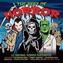 輸入盤 VARIOUS / BEST OF HORROR [3CD]