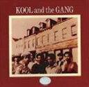 [CD] クール&ザ・ギャング/クール&ザ・ギャング