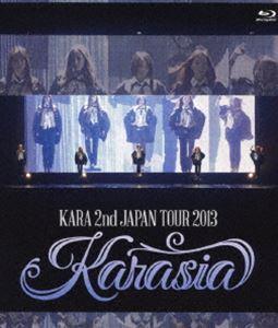 [Blu-ray] KARA 2nd JAPAN TOUR 2013 KARASIA(通常盤)