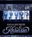 KARA 2nd JAPAN TOUR 2013 KARASIA(通常盤) [Blu-ray]