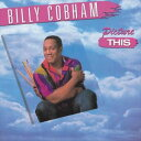 Other - [CD]BILLY COBHAM ビリー・コブハム/PICTURE THIS【輸入盤】