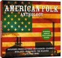 [CD]VARIOUS ヴァリアス/AMERICAN FOLK ANTHOLOGY【輸入盤】