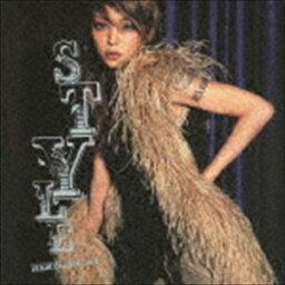 [CD] 安室奈美恵/STYLE